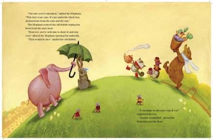 celebrate-picture-books-picture-book-review-the-green-umbrella-tea-party