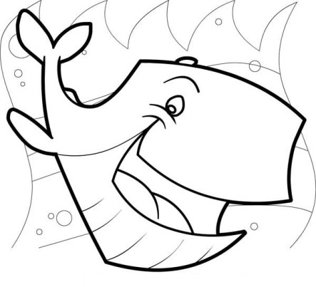 celebrate-picture-books-picture-book-review-whale-of-a-laugh-coloring-page