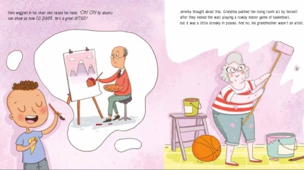 celebrate-picture-books-picture-book-review-what-can-your-grandma-do-painting