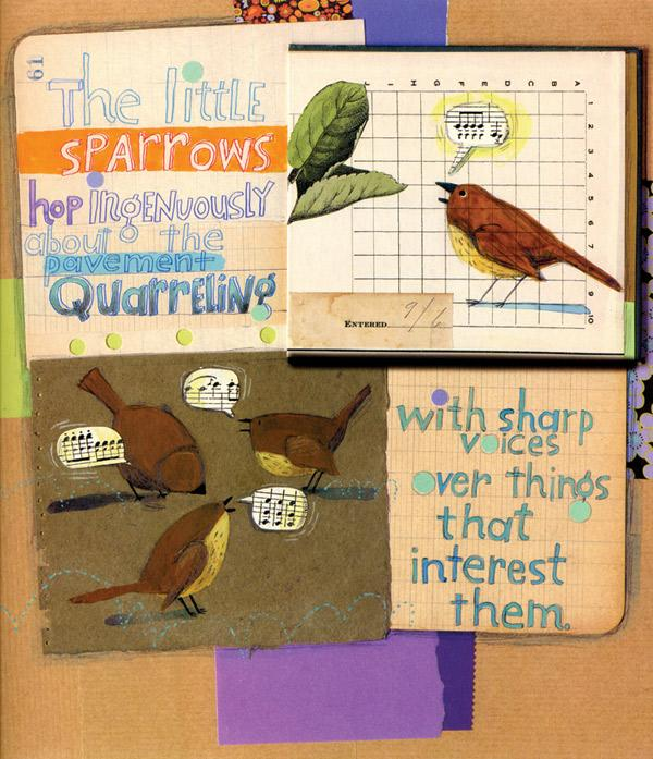 celebrate-picture-books-picture-book-review-a-river-of-words-sparrows