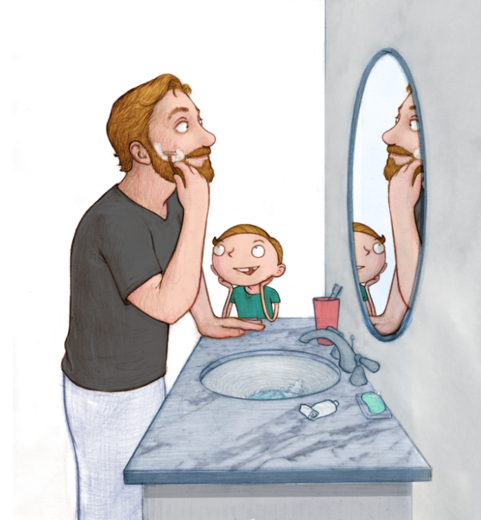 celebrate-picture-books-picture-book-review-beard-in-a-box-shaving