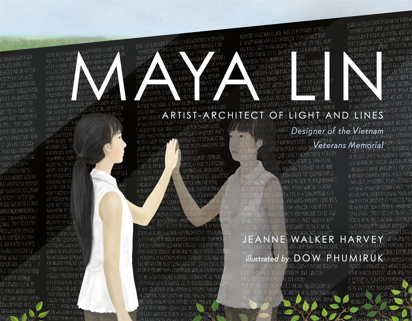 celebrate-picture-books-picture-book-review-maya-lin-artist-architect-of-light-and-lines-cover