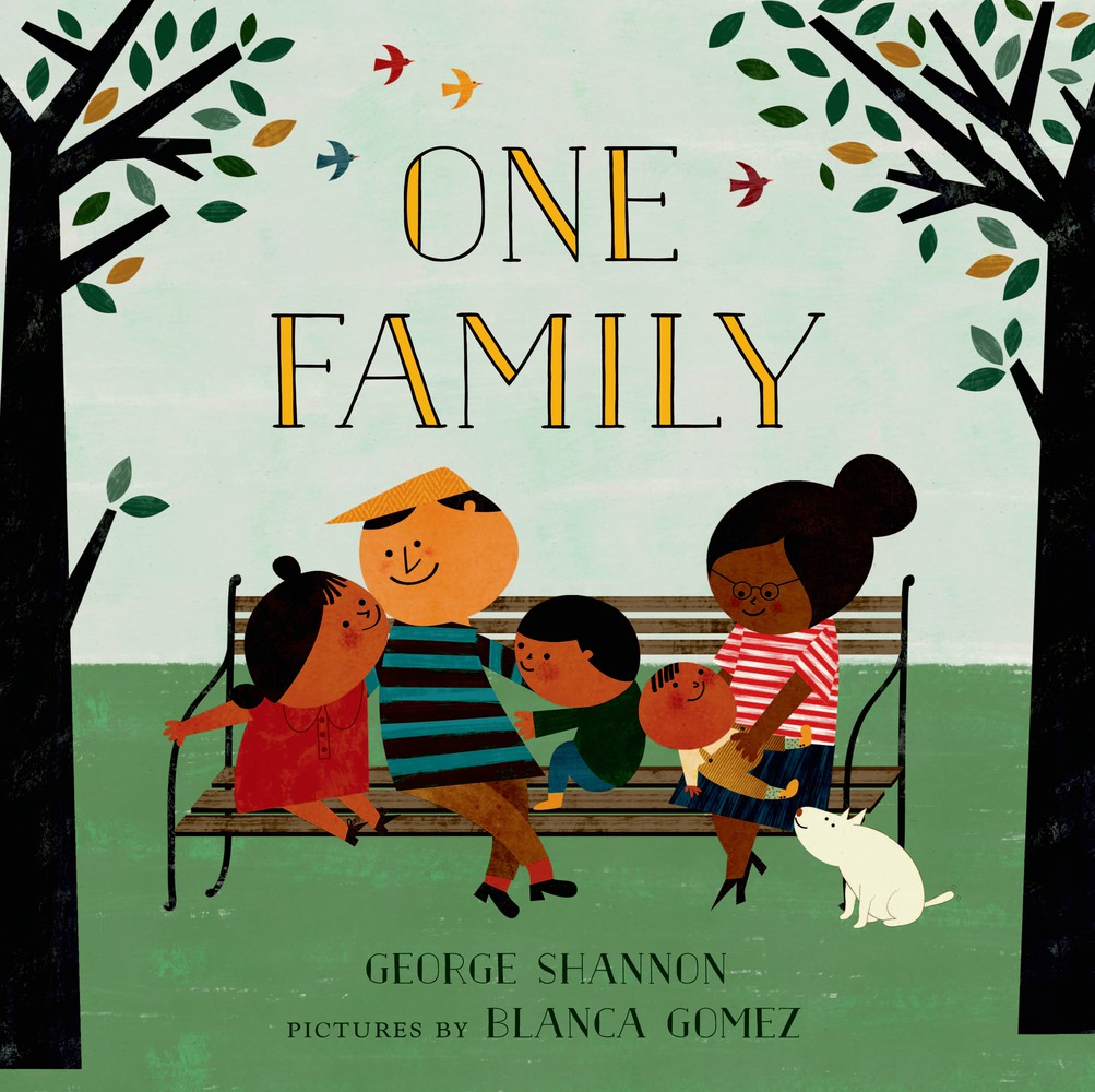 celebrate-picture-books-picture-book-review-one-family-cover