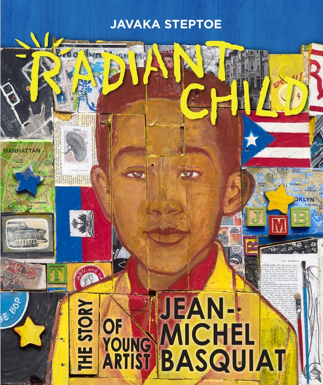 celebrate-picture-books-picture-book-review-radiant-child-cover