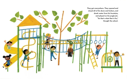 celebrate-picture-books-picture-book-review-school's-first-day-of-school-jungle-jim