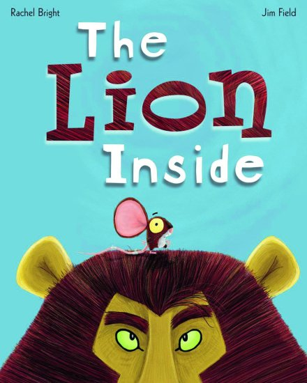 celebrate-picture-books-picture-book-review-the-lion-inside-lion-cover-blue
