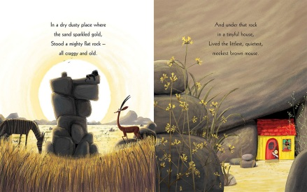 celebrate-picture-books-picture-book-review-the-lion-inside-lion-mouse-house