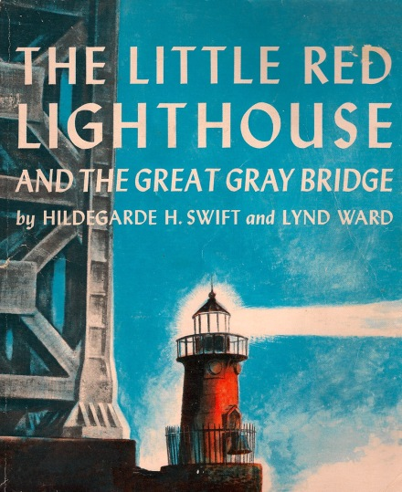 celebrate-picture-books-picture-book-review-the-little-red-lighthouse-and-the-great-gray-bridge-cover