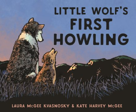 celebrate-picture-books-picture-book-review-little-wolf's-first-howling-cover