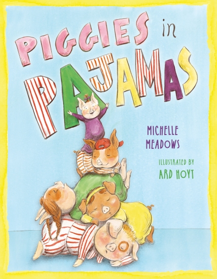 celebrate-picture-books-picture-book-review-piggies-in-pajamas-cover