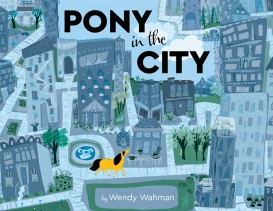 celebrate-picture-books-picture-book-review-pony-in-the-city-cover