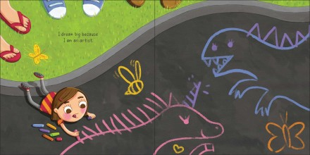 celebrate-picture-books-picture-book-review-small-gina-perry-drawing
