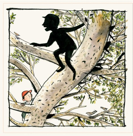 celebrate-picture-books-picture-book-review-smoot-climbing-a-tree