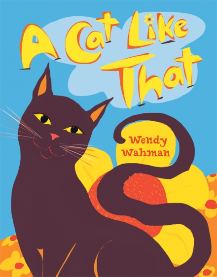 celebrate-picture-books-picture-book-review-a-cat-like-that-cover