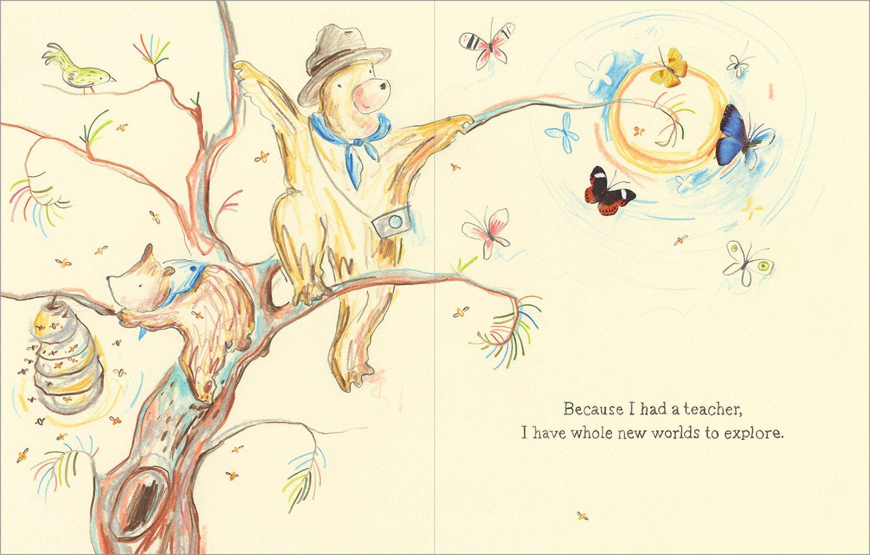 celebrate-picture-books-picture-book-review-because-i-had-a-teacher-explore