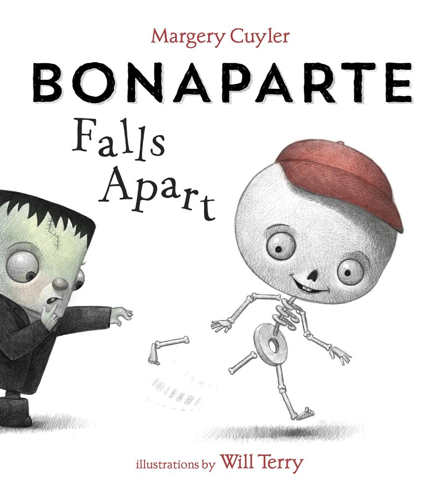 celebrate-picture-books-picture-book-review-bonaparte-falls-apart-cover