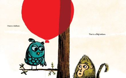 celebrate-picture-books-picture-book-review-I-have-a-balloon-problem