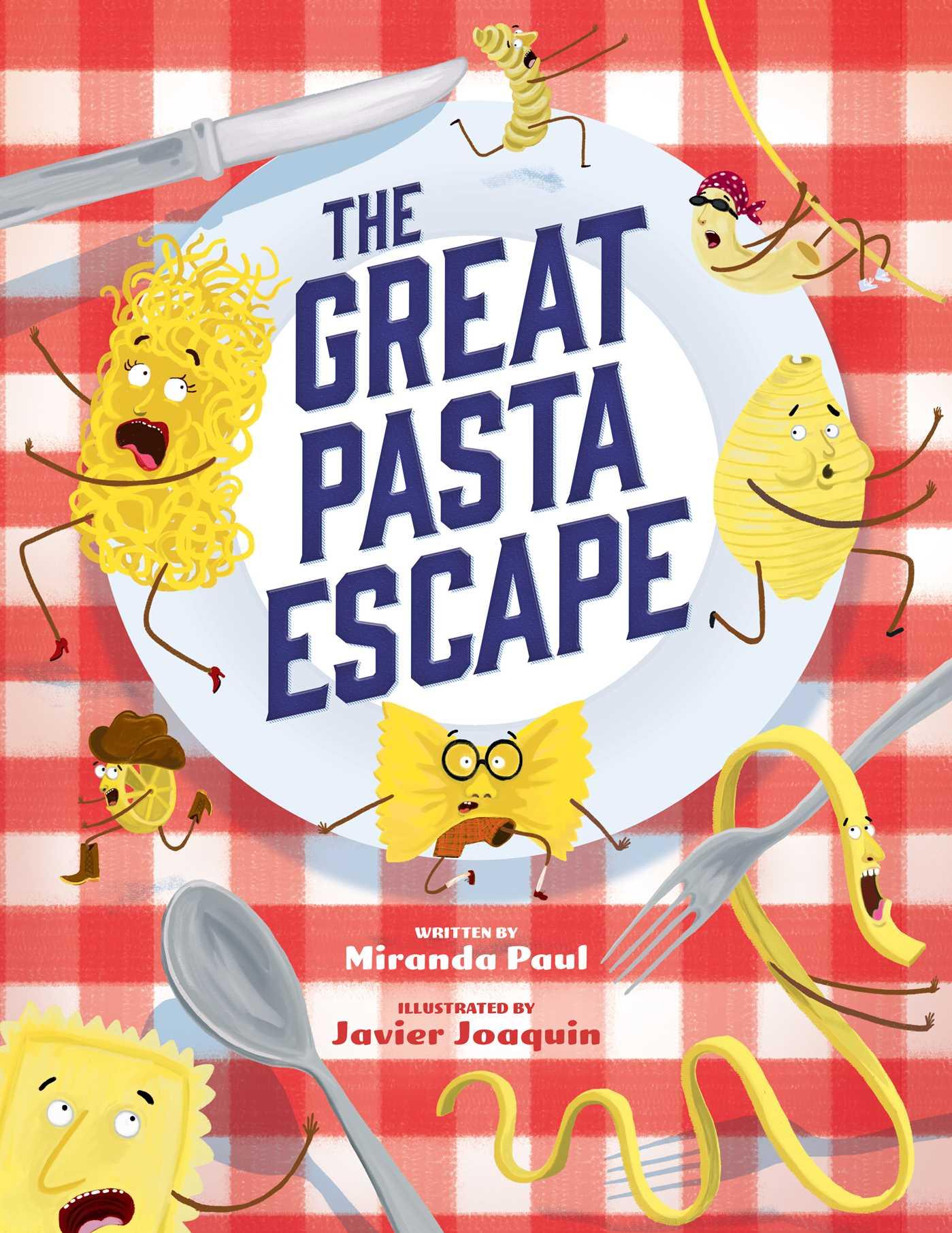 celebrate-picture-books-picture-book-review-the-great-pasta-escape-cover