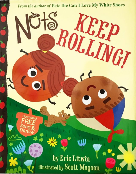 celebrate-picture-books-picture-book-review-the-nuts-keep-rolling-cover