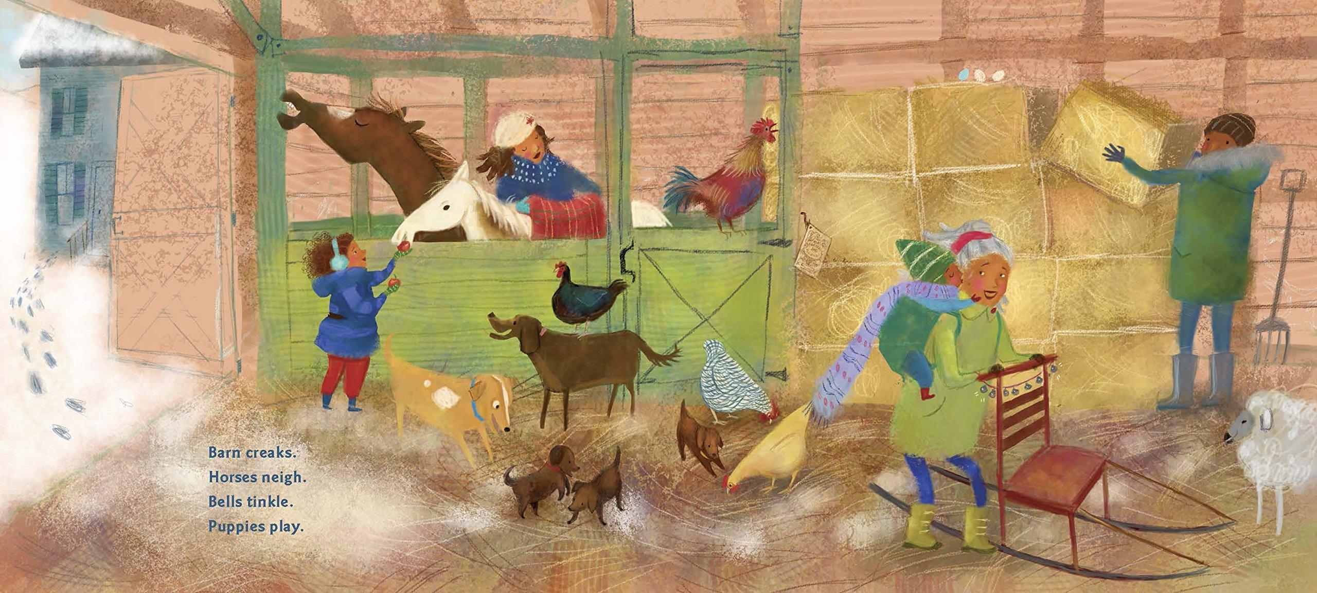 celebrate-picture-books-picture-book-review-when-the-snow-falls-barn