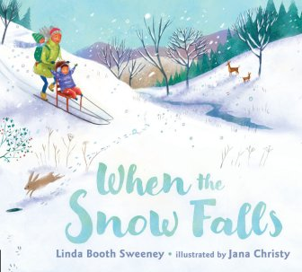 celebrate-picture-books-picture-book-review-when-the-snow-falls-cover