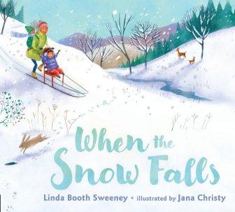 celebrate-picture-books-picture-book-review-when-the-snow-falls-cover