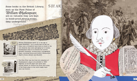 celebrate-picture-books-picture-book-review-books!-books!-books!-shakespeare