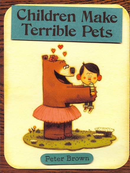 celebrate-picture-books-picture-book-review-children-make-terrible-pets-cover