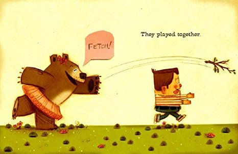 celebrate-picture-books-picture-book-review-children-make-terrible-pets-playing-together