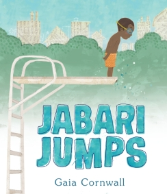 celebrate-picture-books-picture-book-review-jabari-jumps-cover