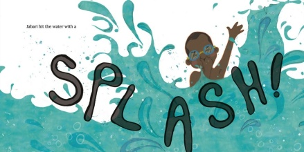 celebrate-picture-books-picture-book-review-jabari-splash