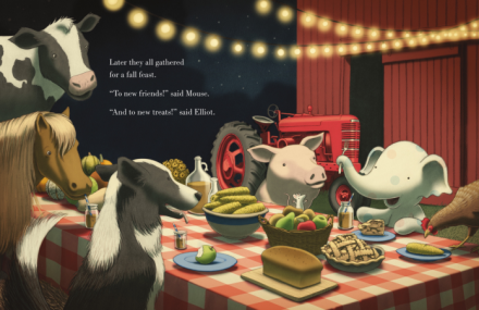 celebrate-picture-books-picture-book-review-little-elliot-fall-friends-fall-feast