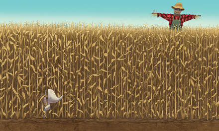 celebrate-picture-books-picture-book-review-little-elliot-fall-friends-in-the-corn-field