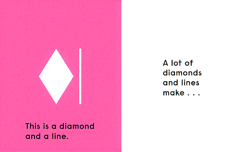 celebrate-picture-books-picture-book-review-my-first-book-of-patterns-diamond-and-line