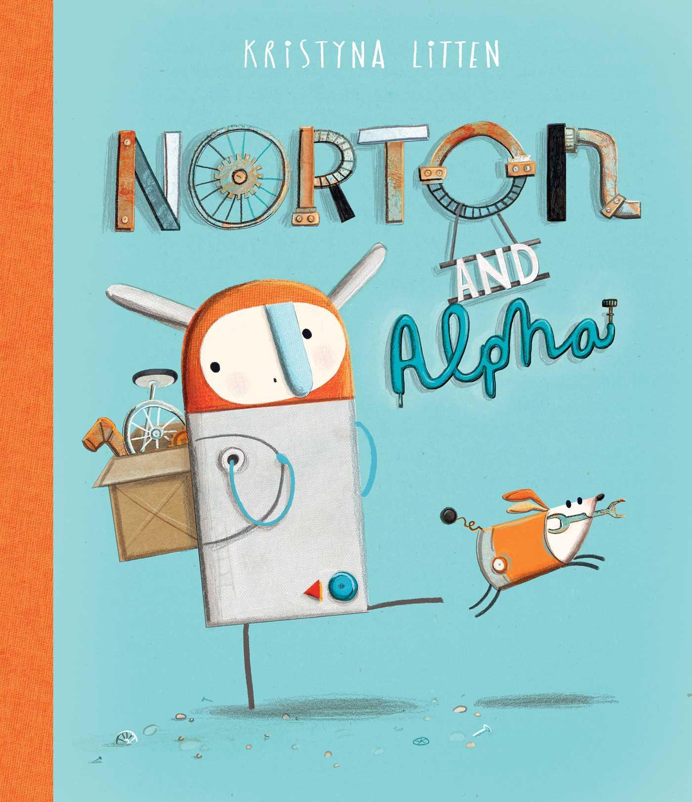 celebrate-picture-books-picture-book-review-norton-and-alpha-cover