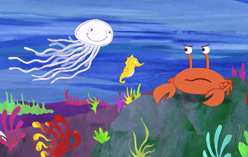 celebrate-picture-books-picture-book-review-peanut-butter-and-jellyfish-crabby