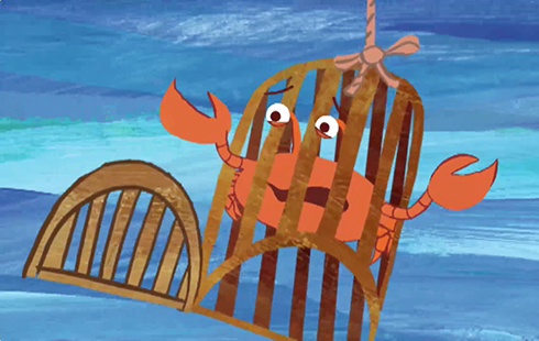 celebrate-picture-books-picture-book-review-peanut-butter-and-jellyfish-lobster-trap