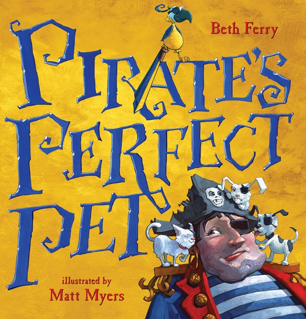 celebrate-picture-books-picture-book-review-pirate's-perfect-pet-cover