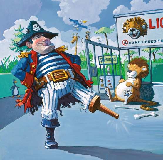 celebrate-picture-books-picture-book-review-pirate's-perfect-pet-peg-leg