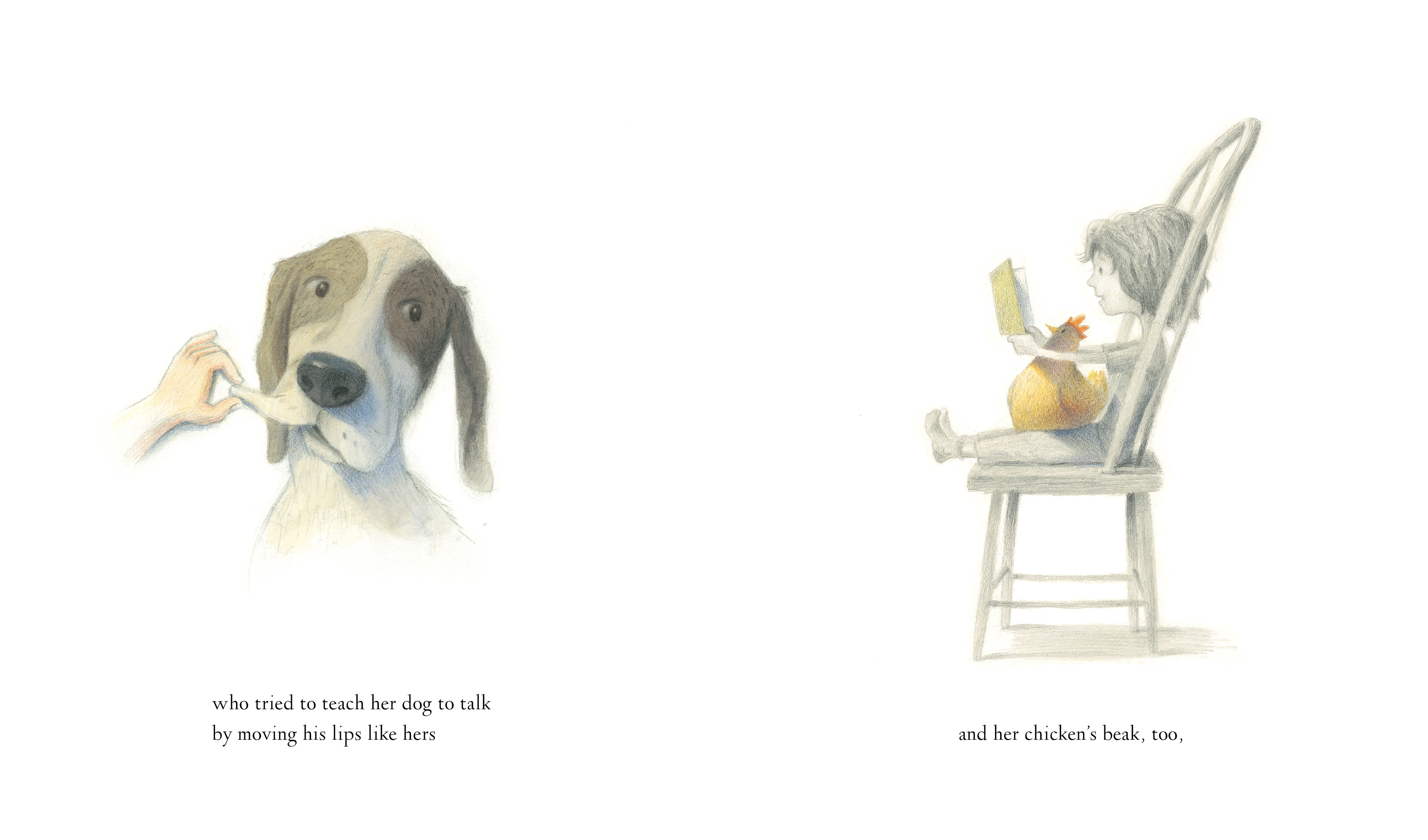 celebrate-picture-books-picture-book-review-someone-like-me-dog-chicken