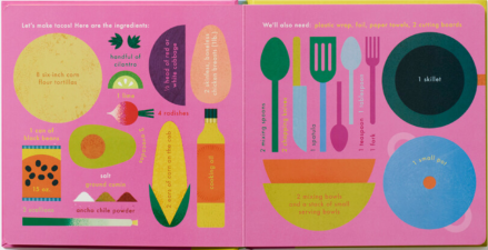 celebrate-picture-books-picture-book-review-tacos!-ingredients