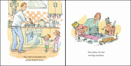 celebrate-picture-books-picture-book-review-thankful-eileen-spinelli-chef-and-sewing-machine