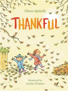 celebrate-picture-books-picture-book-review-thankful-eileen-spinelli-cover