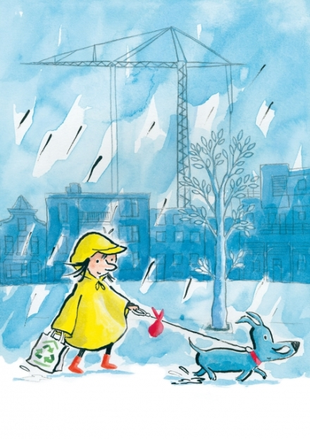celebrate-picture-books-picture-book-review-a-book-for-benny-in-rain