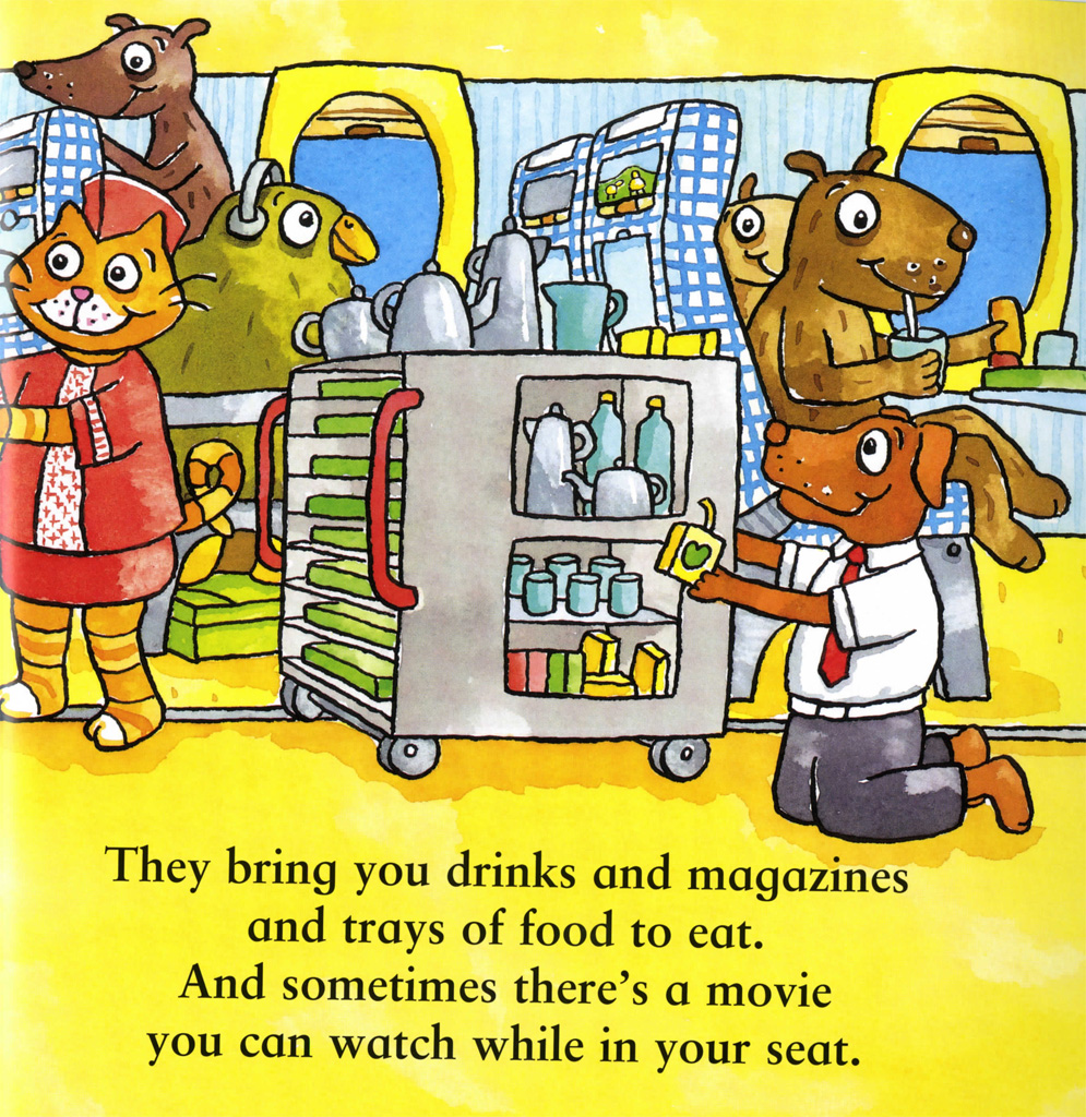 celebrate-picture-books-picture-book-review-amazing-airplanes-snack-cart