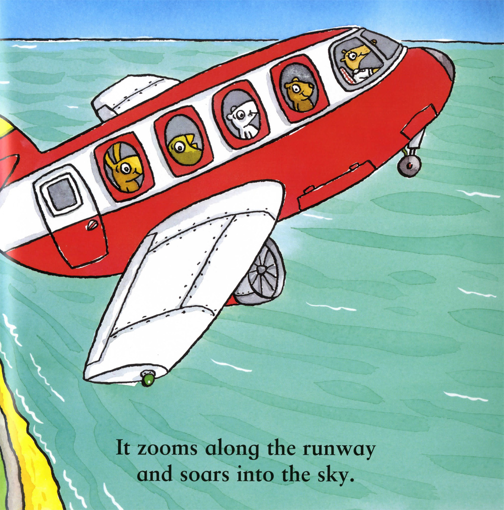 celebrate-picture-books-picture-book-review-amazing-airplanes-take-off