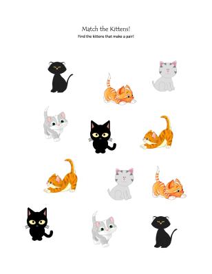 celebrate-picture-books-picture-book-review-cat-match-puzzle