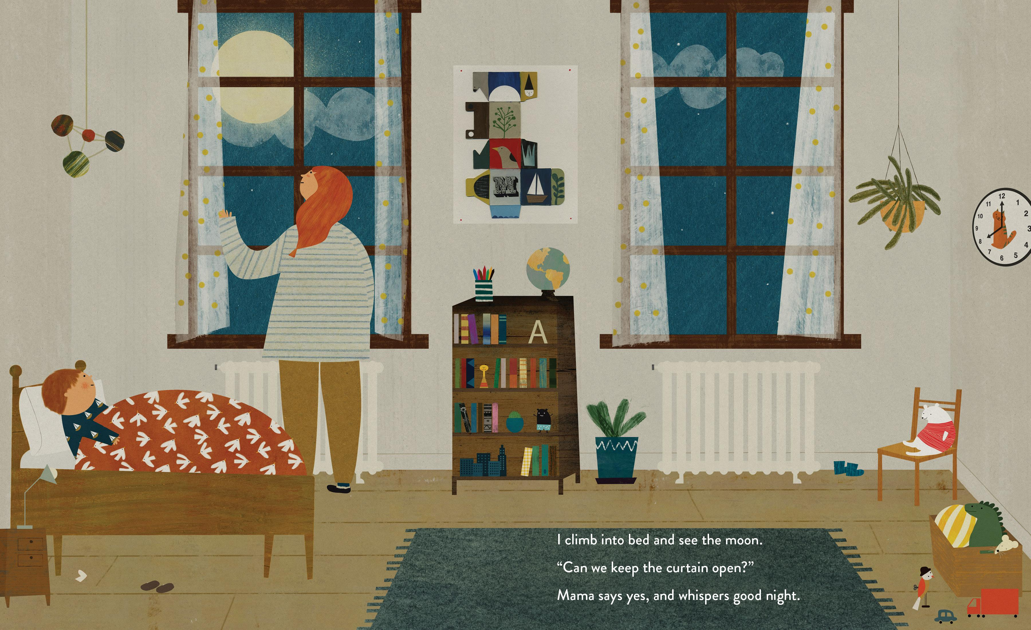 celebrate-picture-books-picture-book-review-city-moon-moon-shines-through-window