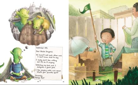 celebrate-picture-books-picture-book-review-dear-dragon-castle
