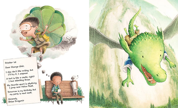 celebrate-picture-books-picture-book-review-dear-dragon-sky-diving